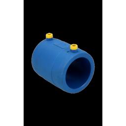 CUPLA ELECTROFUSIÓN H/H K17 63mm
