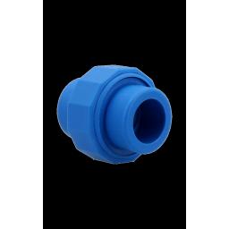UNIÓN DOBLE H/H K16 20mm